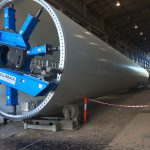 Berg Engineering - Wind Farm 1